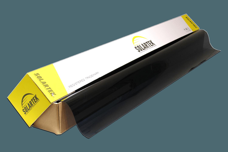Тонировочная пленка PRO BLACK 15