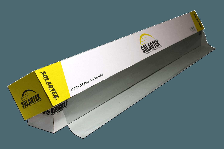 STU 75 SRPS ULTRA атермальная прозрачная пленка