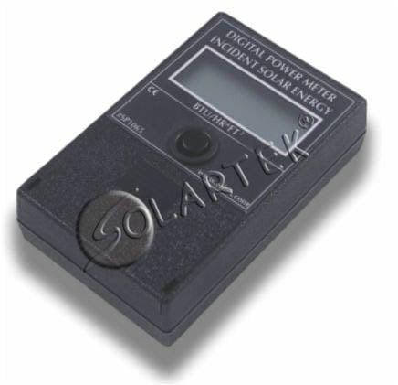 Измеритель BTU-метр
